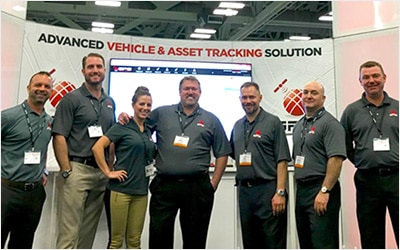 GPS Insight to Exhibit at NAFA I&E 2016 in Austin, Texas for the Tenth Consecutive Year