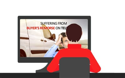 Webinar: Suffering From Buyer's Remorse on Telematics?