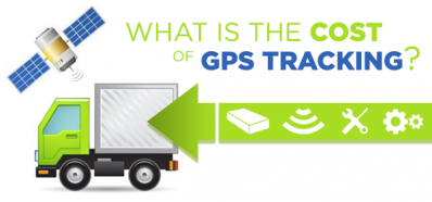 What is the Cost of GPS Tracking?