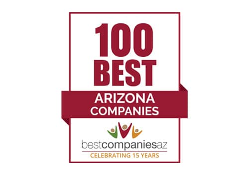 100 Best Arizona Companies