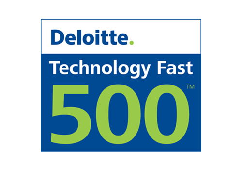deloitte technology fast 500 winner