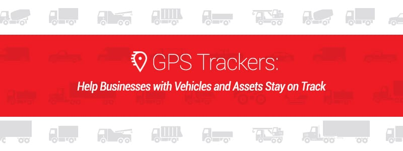 GPS-Trackers-for-Vehicles