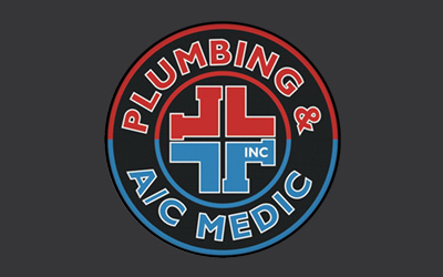 Plumbing Medic Gained Full Visibility Over their Fleet with GPS Insight