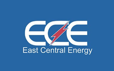 East Central Energy Virtually Shrinks Service Area to Reduce Average Fleet Costs by $40,000 Annually
