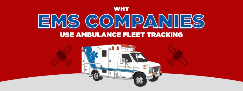 Ambulance Fleet Tracking
