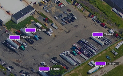GPS Asset Tracking Software: Select the Right System for Your Fleet