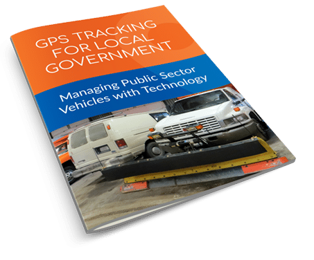 GPS Tracking for Local Government: Managing Vehicles with Technology